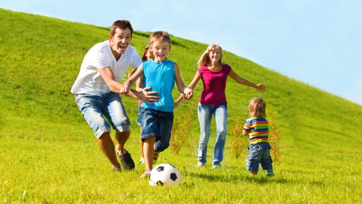 Rask Udendørslege – 5 lege for børn og voksne - Outdoor Mag YQ-77