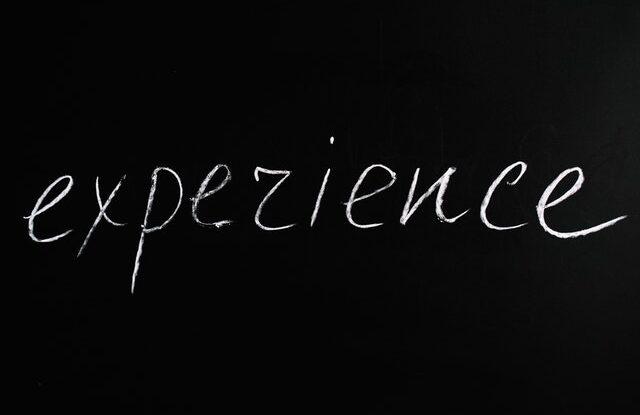 nye oplevelser