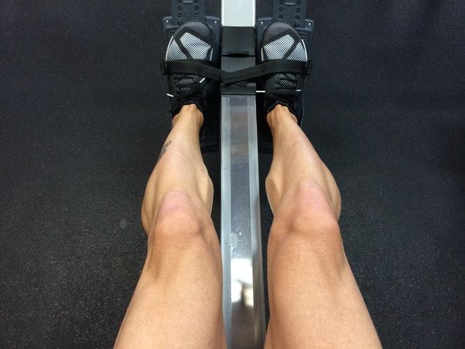 træning af benmuskler