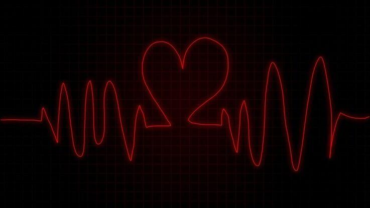 hjerteslag